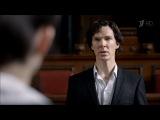 Sherlock: Приведение (s03e02)