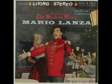 Mario Lanza,Deep in my heart, dear